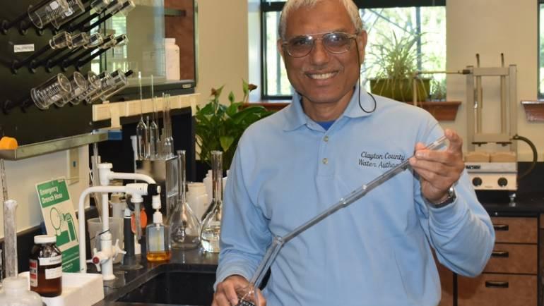 Behind the Tap Series: Jay Patel
