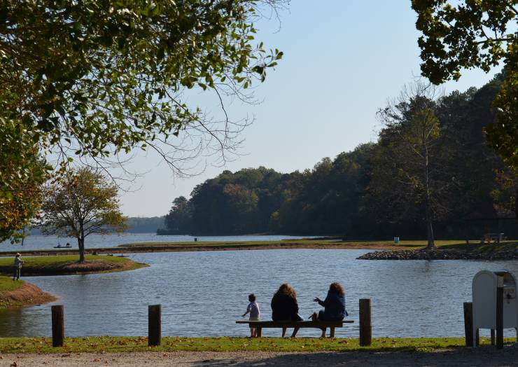 Clayton County Water Reopening Recreation Areas May 6