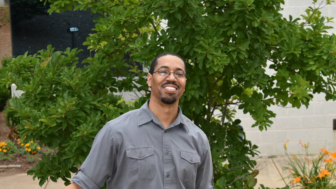 CCWA Behind The Tap Series: Accounts Receivable Analyst Tim Allen
