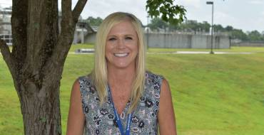 CCWA Behind the Tap Spotlight –Environmental Compliance Manager Jennifer Brandon