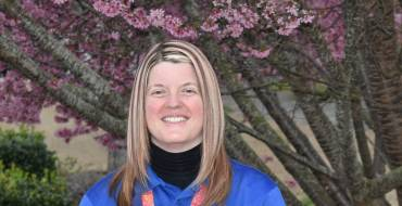 Behind the Tap Spotlight:  Water Reclamation Plant Operator Crystal Dodson