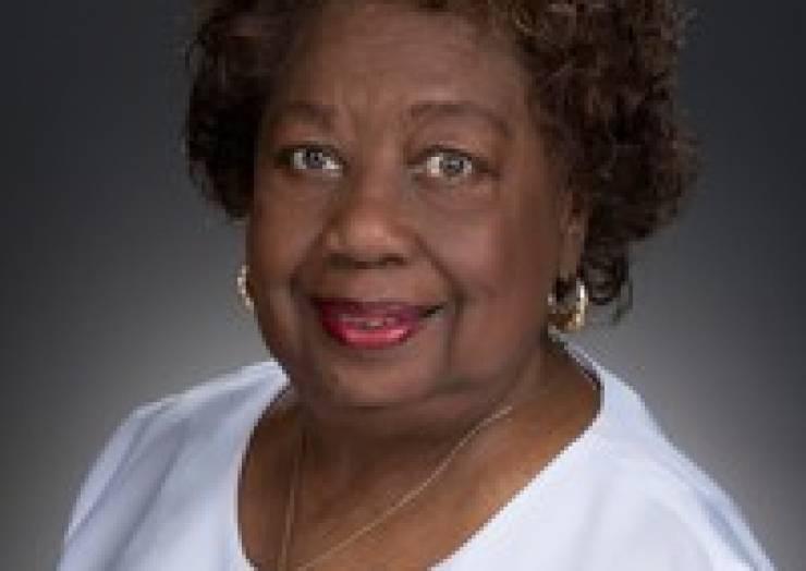 CCWA Mourns the Passing of Board Member Vivian Baldwin