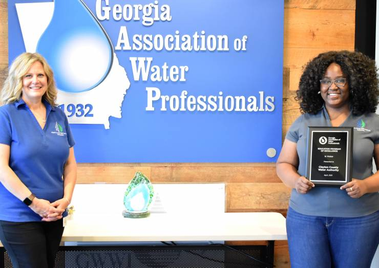 CCWA Continues Raising the Bar Earning Industry Awards