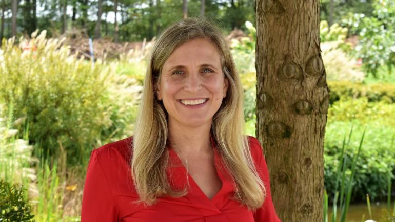 Behind the Tap Spotlight: Program Manager Lauren Chamblin