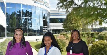 Behind the Tap Spotlight Customer Service Leadership Team